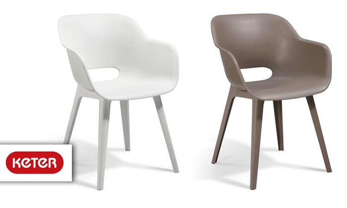 2  זוג כיסאות דגם אקולה