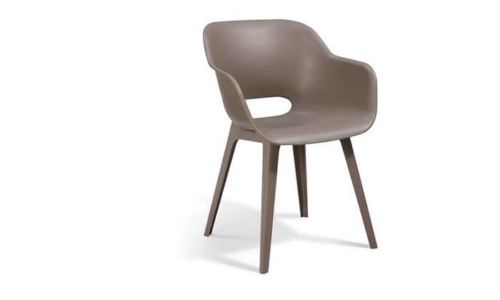 5  זוג כיסאות דגם אקולה