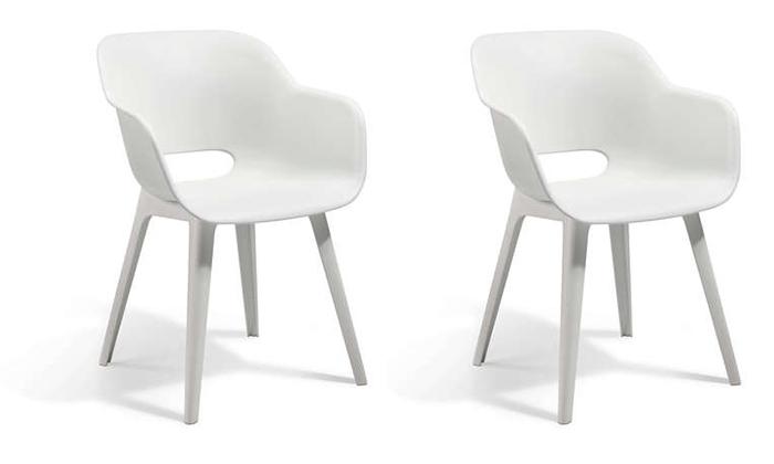 4  זוג כיסאות דגם אקולה