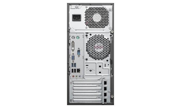 3 מחשב נייח מחודש לנובו Lenovo דגם M72e עם זיכרון 8GB ומעבד i5