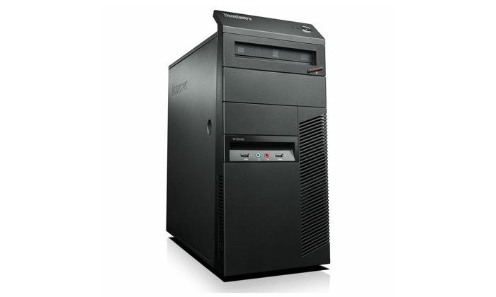 4 מחשב נייח מחודש לנובו Lenovo דגם M83Pעם זיכרון 16GB ומעבד i5