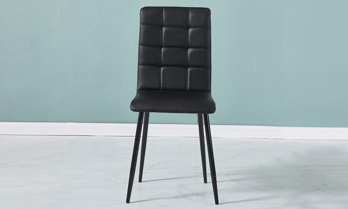 12 קונסולה נפתחת דגם רויאל, אפשרות לכיסאות בתוספת תשלום