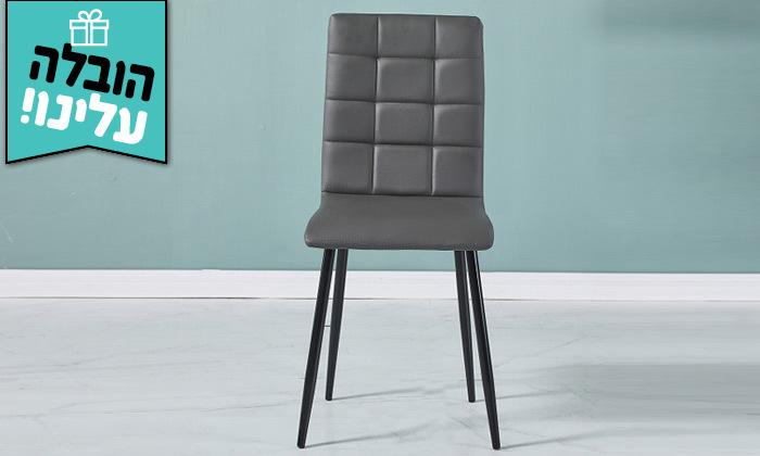 10 קונסולה נפתחת דגם רויאל, אפשרות לכיסאות בתוספת תשלום - משלוח חינם