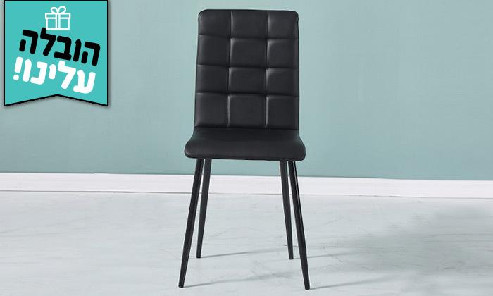 12 קונסולה נפתחת דגם רויאל, אפשרות לכיסאות בתוספת תשלום - משלוח חינם