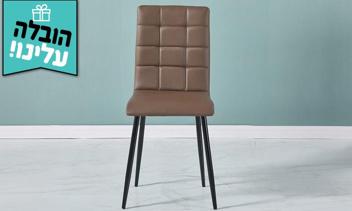 13 קונסולה נפתחת דגם רויאל, אפשרות לכיסאות בתוספת תשלום - משלוח חינם