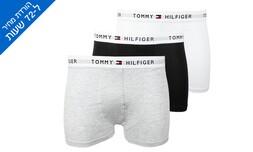 מארז 3 תחתונים TOMMY HILFIGER