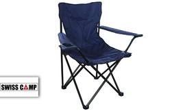 כיסא שטח מתקפל SWISS CAMP