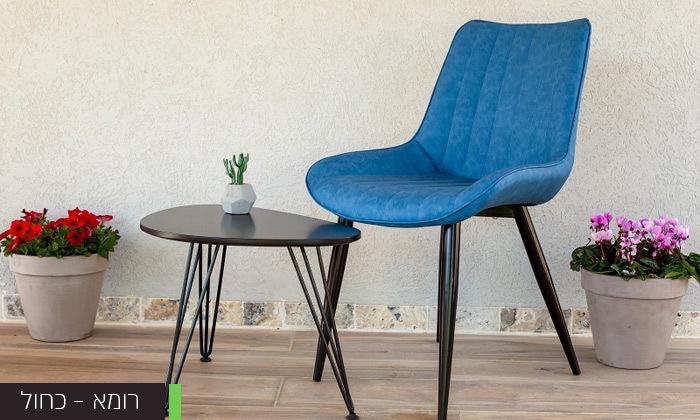 3 כיסא לפינת אוכל דגם רומא