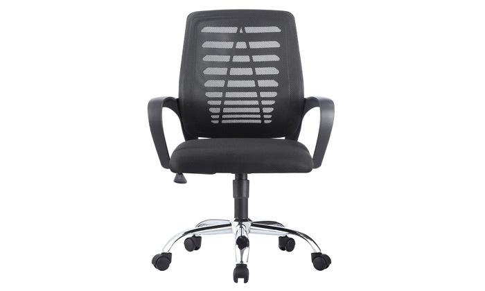 3 כיסא משרדי BRADEX, דגם BOSCO