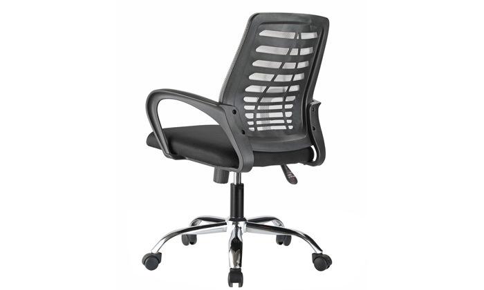 5 כיסא משרדי BRADEX, דגם BOSCO