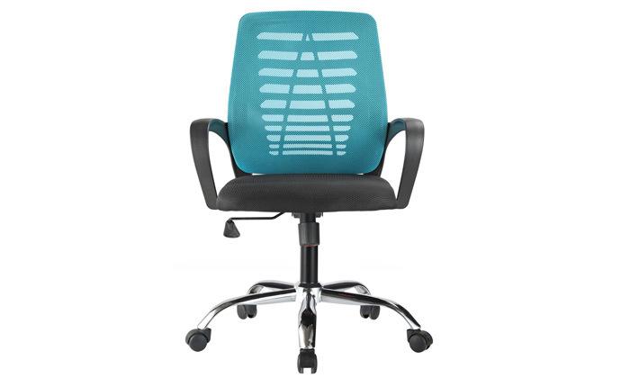 7 כיסא משרדי BRADEX, דגם BOSCO