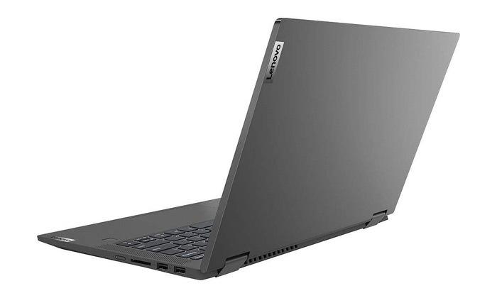 """3 מחשב נייד Lenovo FLEX 5 עם מסך מגע מתהפך """"14"""
