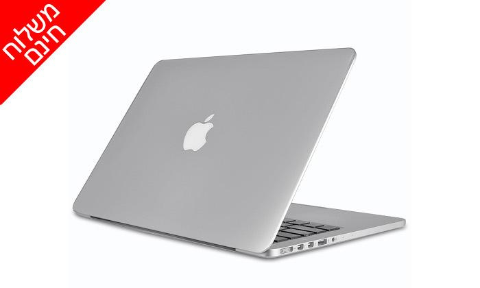 """3 מחשב נייד מוחדש Apple MacBook Pro עם מסך """"15.4, זיכרון 16 ומעבד i7 - משלוח חינם"""