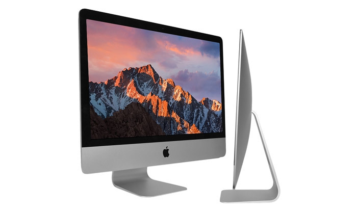 """3 מחשב נייח מוחדש Apple AIO מסדרת iMac עם מסך """"27, זיכרון 8GB ומעבד i5"""