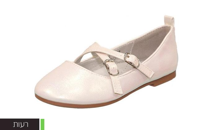 7 נעליים לילדות במבחר דגמים ומידות