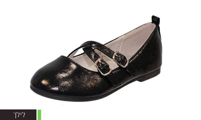 8 נעליים לילדות במבחר דגמים ומידות