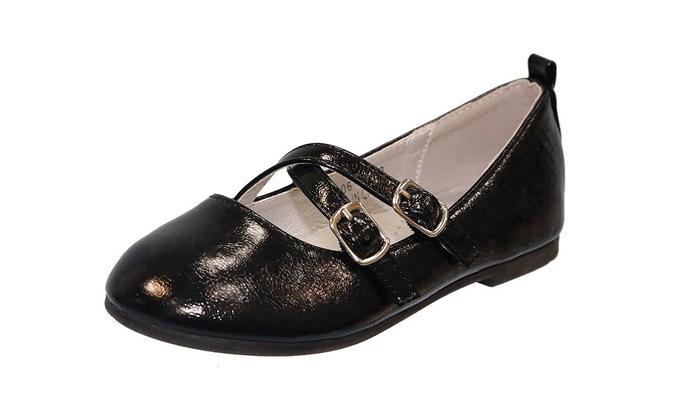 9 נעליים לילדות במבחר דגמים ומידות