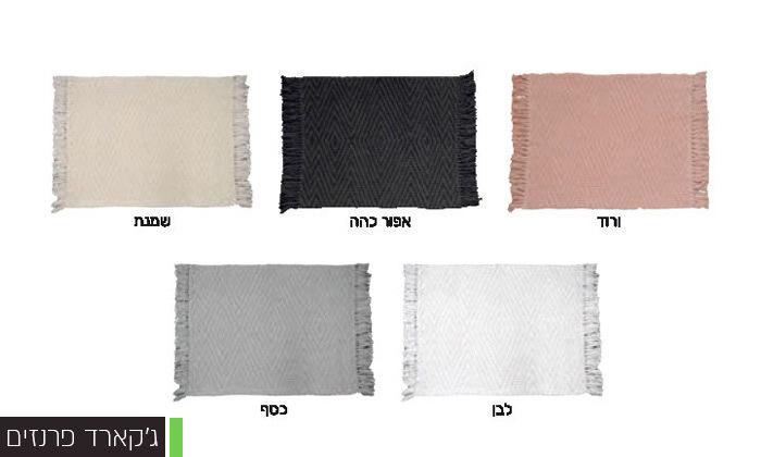 3 שטיח אמבטיהWE HOME במבחר דגמים