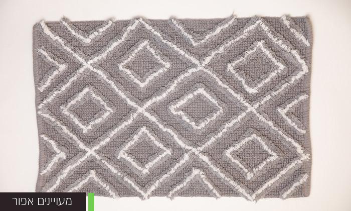 4 שטיח אמבטיהWE HOME במבחר דגמים