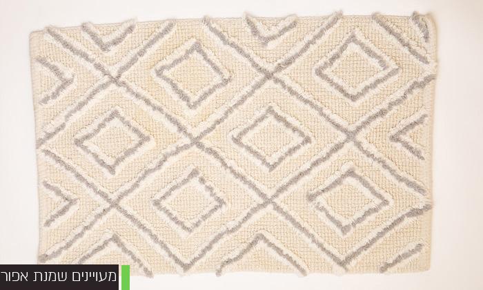 6 שטיח אמבטיהWE HOME במבחר דגמים