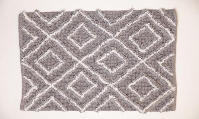 9 שטיח אמבטיהWE HOME במבחר דגמים