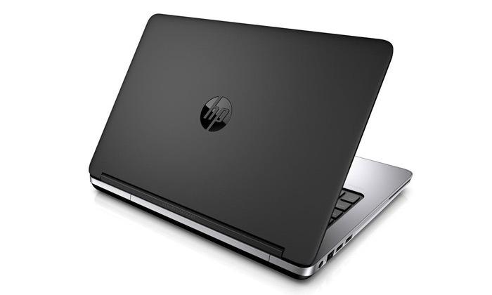 """3 מחשב נייד מחודש HP דגם 640 G2מסדרתProBook עם מסך """"14, זיכרון 16GB ומעבד i5"""
