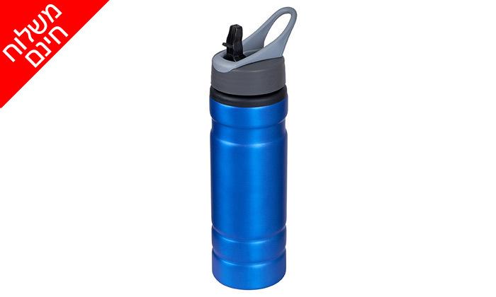 4 מארז 3 בקבוקי שתייה דגם WINNER - משלוח חינם