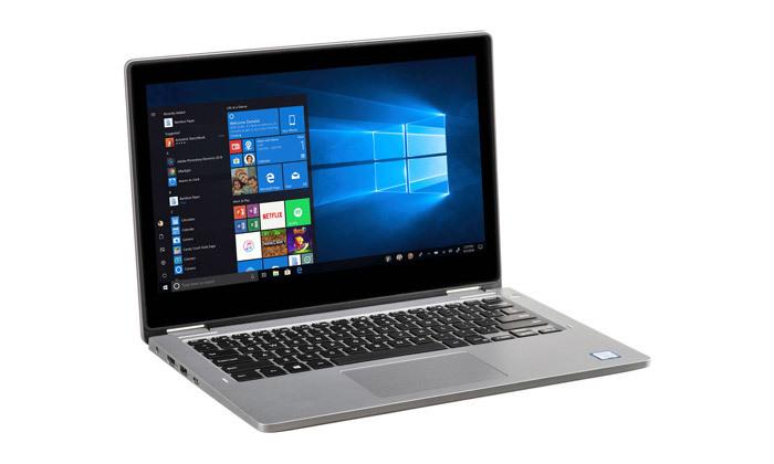 """6 מחשב נייד מחודש DELL דגם Latitude 3310 עם מסך """"13.3, זיכרון 8GB ומעבד i3 - משלוח חינם"""