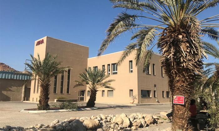 5 עצמאות בים המלח: סיור אהבה לסביבה מסביב למפעלAHAVA
