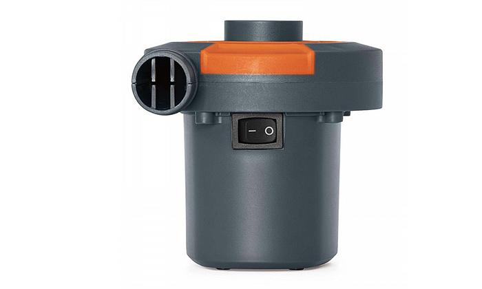 4 משאבת ניפוח חשמלית למגוון שימושים Bestway