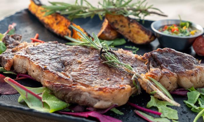 3 ארוחה זוגית במסעדת פוקט ביץ', בת ים