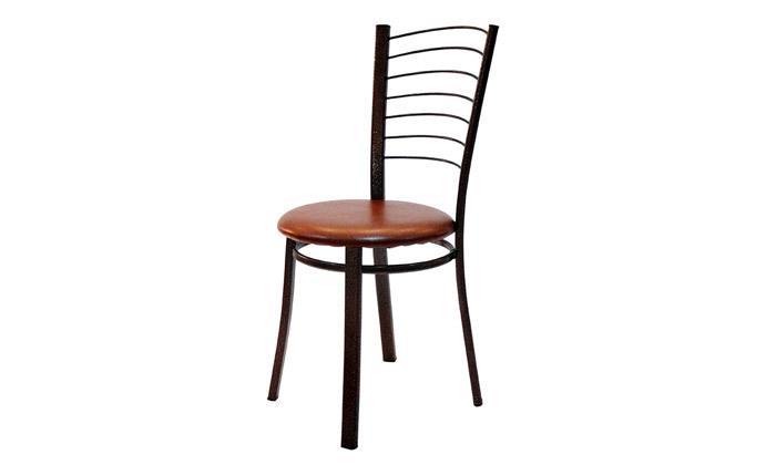 2 כיסא אוכל דגם באלי
