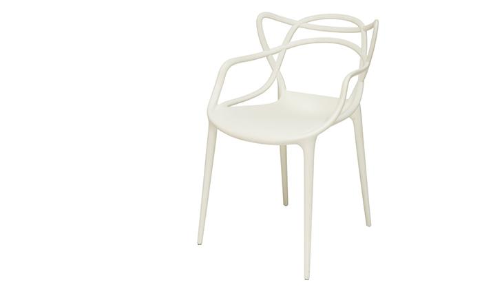 2 כיסא אוכל דגם פיקאסו