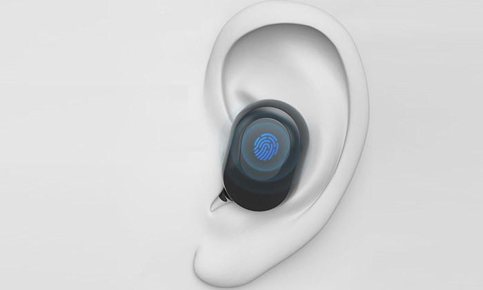 3 אוזניות אלחוטיות Lenovo TWS במבחר צבעים