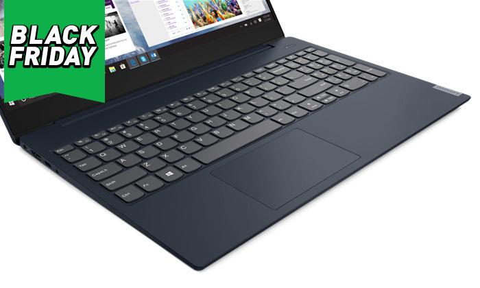 3 מחשב נייד Lenovo ideapad עם מסך מגע 15.6 אינץ'