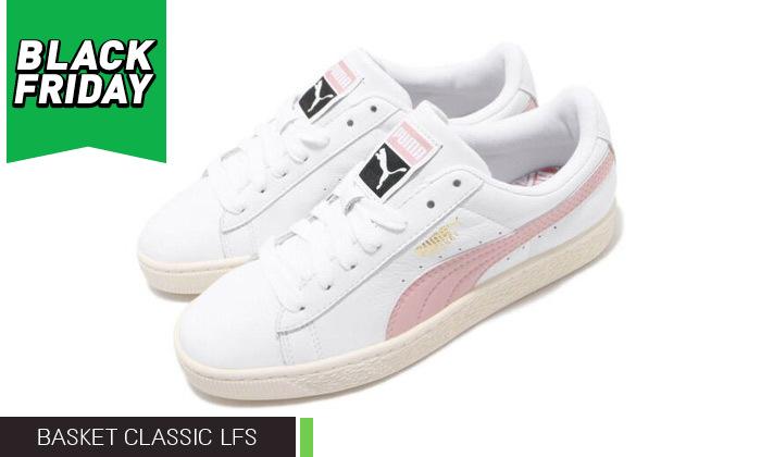 4 נעלי סניקרס פומה לנשים PUMA בדגמים לבחירה