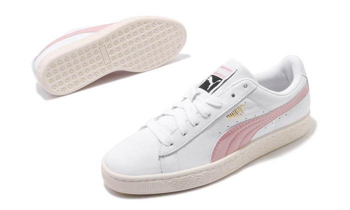 5 נעלי סניקרס פומה לנשים PUMA בדגמים לבחירה