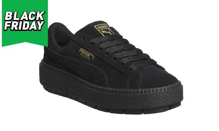 7 נעלי סניקרס פומה לנשים PUMA בדגמים לבחירה
