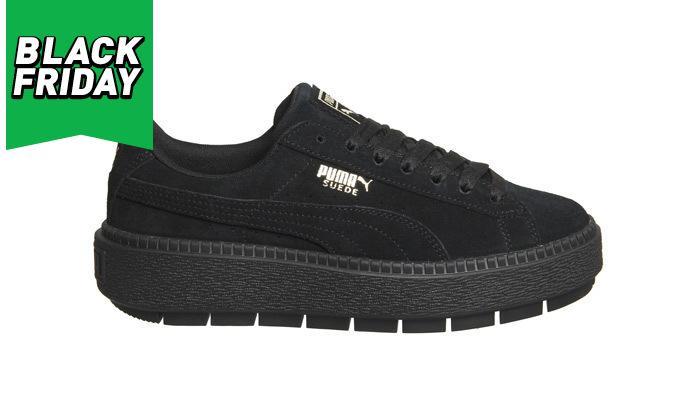 8 נעלי סניקרס פומה לנשים PUMA בדגמים לבחירה