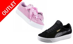 נעלי סניקרס PUMA לנשים