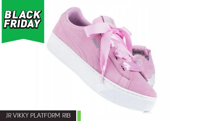 3 נעלי סניקרס פומה לנשים PUMA בדגמים לבחירה