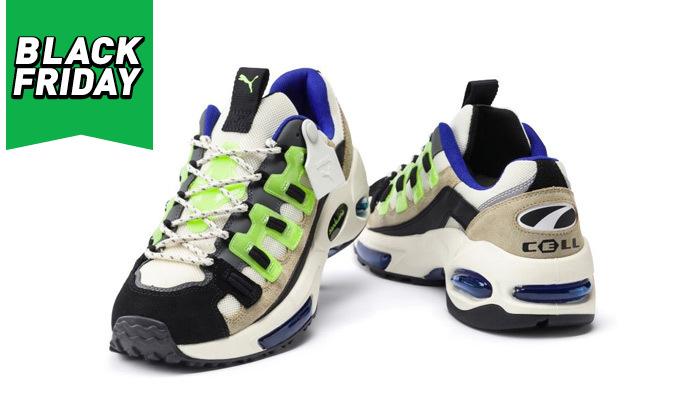 7 נעלי גברים פומה PUMA במבחר דגמים