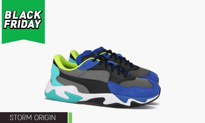 3 נעליים לגברים פומה PUMA במבחר דגמים