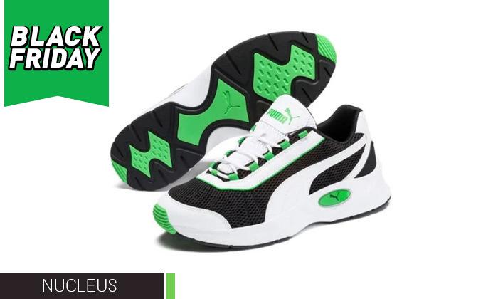 4 נעליים לגברים פומה PUMA במבחר דגמים