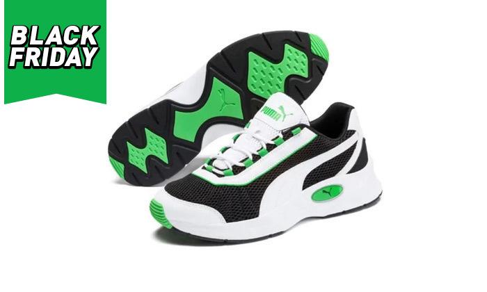 5 נעליים לגברים פומה PUMA במבחר דגמים
