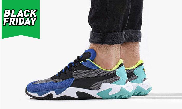 2 נעליים לגברים פומה PUMA במבחר דגמים