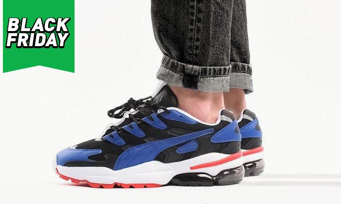 6 נעלי גברים פומה PUMA במבחר דגמים