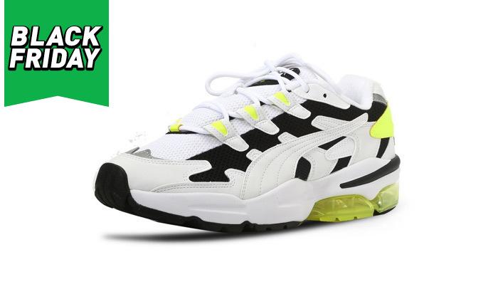 5 נעלי גברים פומה PUMA במבחר דגמים