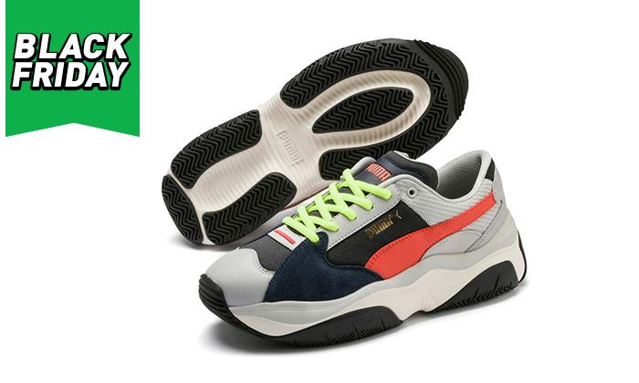 2 נעלי פומה לנשים PUMA