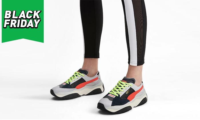 4 נעלי פומה לנשים PUMA